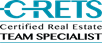 The Certified Real Estate Team Specialist (C-RETS)