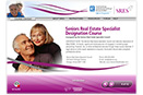 Seniors Real Estate Specialist (SRES®) Designation Course: Canadian Edition